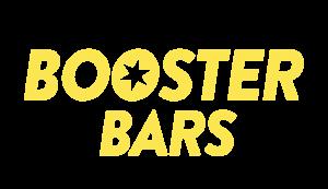 logo bosster bars